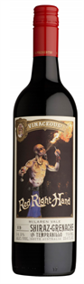 Vinaceous Red Right Hand 2012 750ml
